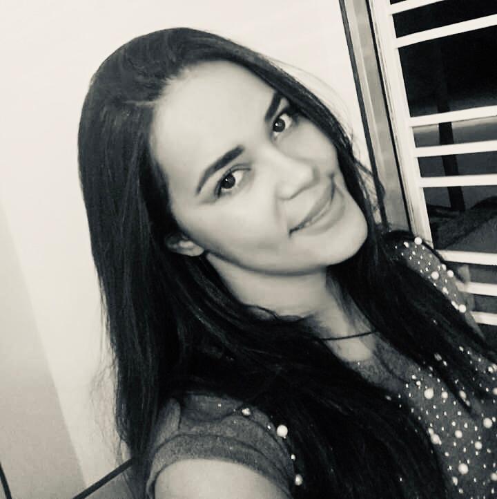 Taislane Ferreira