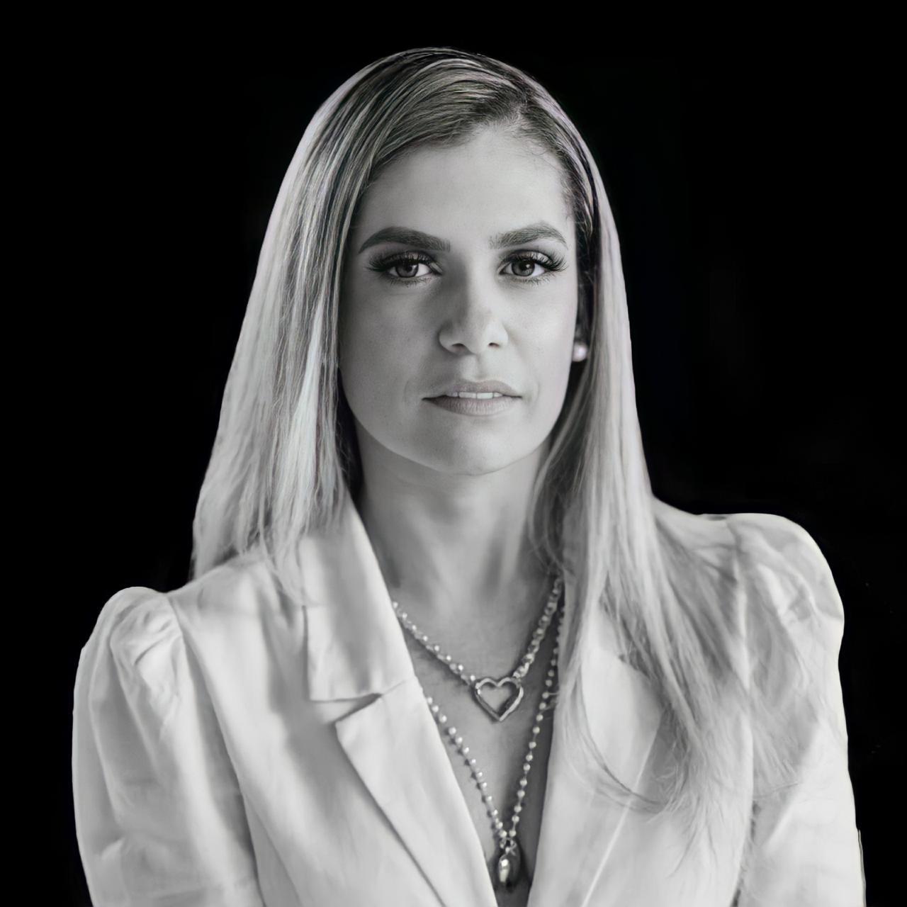 Dália Pacheco